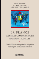 La France dans les comparaisons internationales
