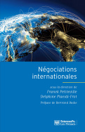 Négociations internationales