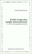 Forêts tropicales, jungle internationale