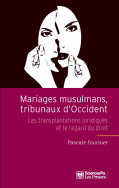 Mariages musulmans, tribunaux d'Occident