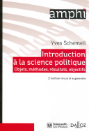 Introduction à la science politique