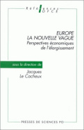 Europe: la nouvelle vague