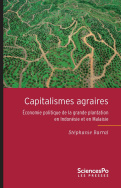 Capitalismes agraires