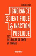 Ignorance scientifique et inaction publique