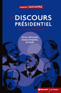 Le discours prsidentiel sous la Ve Rpublique