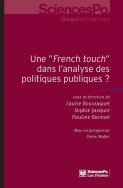 Une 'French touch' dans l'analyse des politiques publiques ?