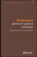 Dictionnaire genre & science politique