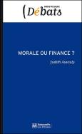 Morale ou finance ?