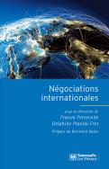 Négociations internationales