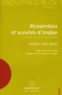 Monarchies et socits d'Arabie