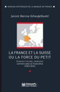 France-Suisse ou la force du petit