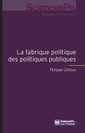 Fabrique politique des politiques publiques