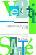 La gouvernance des risques en santé