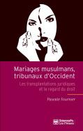 Mariages musulmans, tribunaux d'Occident