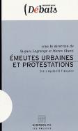 Emeutes urbaines et protestations
