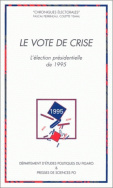Le  vote de crise