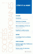 Sociétés contemporaines 75, juillet-septembre 2009