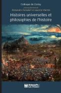 Histoires universelles et philosophies de l'histoire