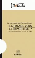 La France vers le bipartisme?