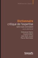 Dictionnaire critique de l'expertise