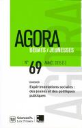 Agora débats/jeunesses 69, 2015