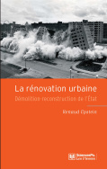 La Rénovation urbaine