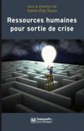 Ressources humaines pour sortie de crise