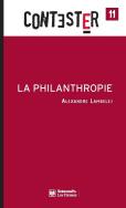 La philanthropie