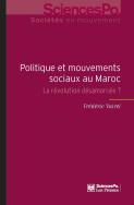 Politique et mouvements sociaux au Maroc