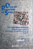 Office de prospective en santé, rapport 2011