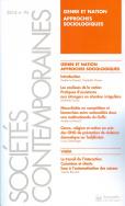 Sociétés contemporaines 94, 2014