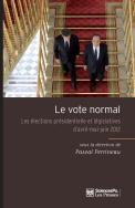 Le Vote normal