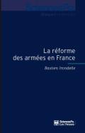 La réforme des armées en France