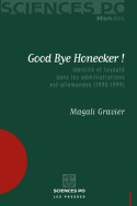 Good Bye Honecker !