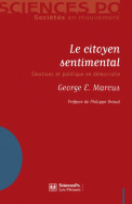Le citoyen sentimental