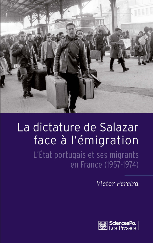 La dictature de Salazar face à l'émigration