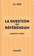 La question du référendum